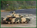 Defence Industry of Russia will roll out a modernized version of its T-90 tank, the T-90MS at Defexpo 2012 defence exhibition in india which will be held from the 29 March to 1 April, and informed source close to the Russian defense sector said on Tuesday, March 13, 2012.