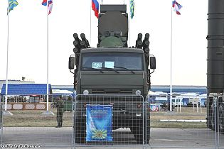 Pantsir-S2 short-range cannon missile air defense system technical data sheet specifications pictures video  information description intelligence identification photos images Russia Russian Military army defence industry military technology equipment