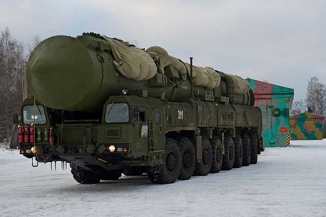The Teikovo missile division will be the first unit in the Russian Strategic Rocket Forces (RVSN) to become fully armed with new land-based mobile Topol-M and Yars systems. Topol-M and Yars systems will carry 5th-generation RT-2PM2 and RS-24 ICBMs respectively.