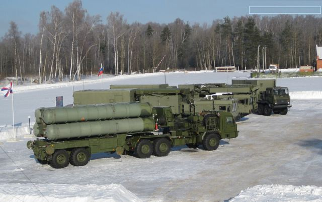 Russia's Almaz-Antei design bureau is planning to complete the development of the advanced S-500 air defense system by 2015-2016, said the company's deputy general director Yury Solovyev this Friday April 8, 2011.
