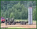 Russian President Vladimir Putin said Thursday, November 28, 2013, Russia would deploy three new regiments equipped with S-400 surface-to-air missile systems next year, with more advanced radar stations to be launched.