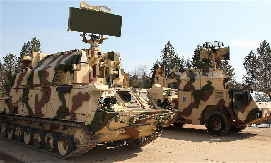 TOR M2 SA 15D short range surface to air defense misssile system Russia Russian army 925 001
