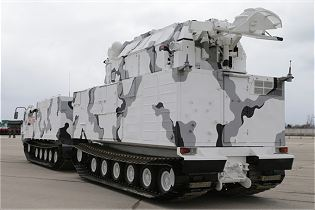 TOR-M2DT Arctic short-range air defense missile system technical data sheet specifications pictures video information description intelligence identification photos images Russia Russian Military army defence industry military technology equipment