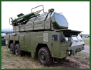 Since 2011, the 120th air defense missile brigade of Belarus army started receiving the newest missile systems tor-M2 from Russia.