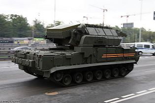 TOR-M2U 9A331 9M331 short-range surface air defense missile system technical data sheet specifications information description pictures photos images video intelligence identification Russia Russian Military army defence industry military technology equipment