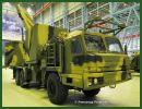 50N6A Multi-Function Mobile Tracking Radar Vityaz 50R6 missile system technical data sheet specifications information description pictures photos images video intelligence identification Russia Russian army defence industry military technology equipment