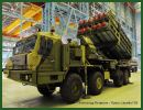 Vityaz 50R6 ground-to-air defense missile system  technical data sheet specifications information description pictures photos images video intelligence identification Russia Russian Almaz-Antey army defence industry military technology equipment