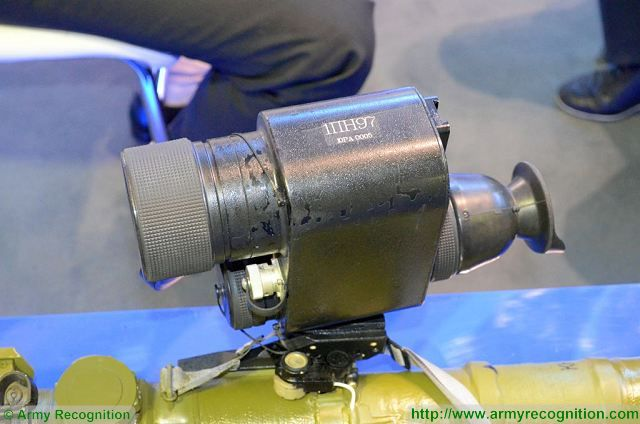 VERBA 9K333 MANPADS man-portable air defense missile system 9M336 technical data sheet specifications information description pictures photos images video intelligence identification Russia Russian Military army defence industry military technology equipment