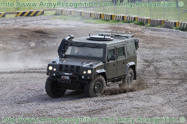 "Russia's Defense Ministry has announced a decision to develop ""a combat vehicle of the future"" and begin supplying it to the Armed Forces by 2015, a senior military official said. ""By 2015 the Armed Forces must be supplied with a new family of multirole vehicles. The decision to create the new vehicle was taken last week,"" said Maj. Gen. Alexander Shevchenko, the head of the ministry's Main Autotransport Directorate."