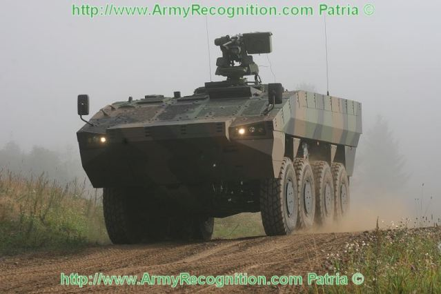 According to the decision of the Administrative Court of Stockholm announced in November the Swedish Defence Materiel Administration (FMV) has conducted the armoured wheeled vehicle tender in accordance with the act on public procurement. Patria has received a confirmation from the FMV that the contract signed in August now has entered into force.   Patria will deliver 113 AMV armoured wheeled vehicles to the Swedish Defence Forces. Additionally the contract includes an option for another 113 vehicles. The total value of the contract is some EUR 250 million.