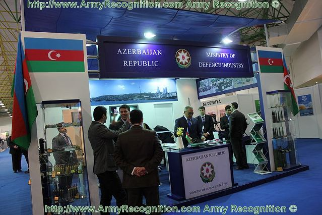 Along with the various arms produced at the local facilities, Azerbaijan's Ministry of Defense Industry will exhibit two various models of light machineguns at IDEF-2013 in Istanbul on May 7-10. The Ministry told APA that one of them is UP-7.62 which is included in the armament of the Azerbaijani Armed Forces, another is HP-7.62, which was produced by local engineers and currently is being tested. UP-7.62 was exhibited at IDEF-2011 for the first time. HP-7.62 will be demonstrated at the international exhibition for the first time.