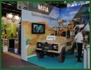 MIRA, the internationally recognised engineering business with specialist unmanned ground vehicle (UGV) and defence expertise, reveals the latest application for its proprietary UGV control system at Eurosatory 2012.