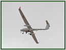 At Eurosatory 2012, Sagem announced it has just successfully completed a new series of test flights of its long-endurance Patroller™ drone system, in a multi-sensor, multi-mission configuration.