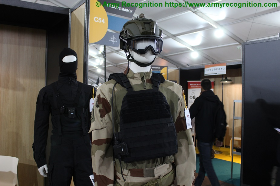 SOFINS 2019 Groupe Marck showcases 2 product innovations