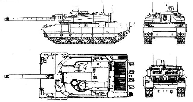 Leclerc main battle tank heavy armoured data sheet specifications information description pictures photos images video intelligence identification Nexter Systems France French army defence industry military technology