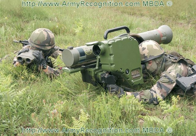 MILAN ER Extended Response medium range weapon system data sheet specifications information description intelligence identification pictures photos images video France French Defence Industry army military technology MBDA close combat operations anti-tank missile