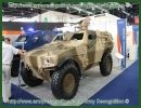 Russia is in talks with French military manufacturer Panhard on the purchase of 500 VBL light armored vehicles for its border guards, a Russian military think-tank said on Friday, March 11, 2011.