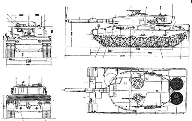 Leopard 2a4 main battle tank technical data sheet specifications description pictures video additionally 08 together with NTg0YTBk Go Kart Frame Design together with How Does A Collapsible Steering Column Work further 2a3 Single Ended Triode Set Tube  lifier Schematic. on jeep engineering diagram