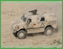 Munich, 29. October 2010 – The Norwegian Army has responded to the increased threat of attacks by commissioning Krauss-Maffei Wegmann (KMW) with the delivery of 20 DINGO 2 heavily armoured wheeled vehicles.