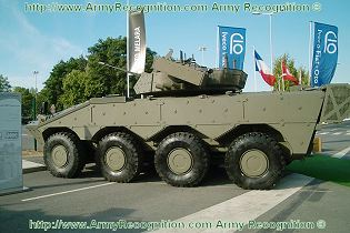 Centauro AIFV VBM Freccia armoured infantry fighting vehicle spike missile technical data sheet specifications description information pictures photos images identification intelligence Italy Italian IVECO Defence Vehicles OTO Melara Defence Industry military technology