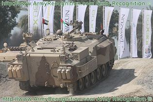 ACV-15 AAPC armored combat vehicle personnel carrier FNSS technical data sheet specifications description information intelligence identification pictures photos images video Turkey Turkish army vehicle defence industry military technology