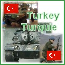 Turkey Turkish army land ground armed defense forces military equipment armored vehicle intelligence pictures Information description pictures technical data sheet datasheet