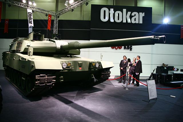 Turkey will spend up to $8 billion in defense purchases as its exports will reach $2 billion in 2016, four years from now, according to a major estimation by the procurement agency, the Undersecretariat for Defense Industries (SSM).