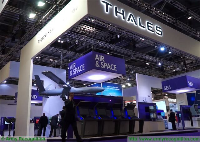DSEI 2015 presents latest military innovations and technologies in the fields of Land Sea Air 640 001