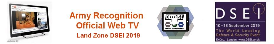 DSEI 2019 Official Web TV defense and security news channel industry exhbition trade fair 925 001