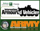 Army Recognition has be appointed by IQPC, the organisers of IAV 2013 International Armoured Vehicles conference and exhibition as official digital partner and to provide the Online Show daily news coverage of IAV 2013 with report, news, pictures and video. Increase the exposure of your Company and its range of products globally with our IAV 2013 digital daily news.