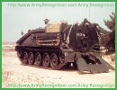 CVRT FV 106 Samsson light tracked armoured recovery vehicle tank British army United Kingdom technical data sheet description pictures specification