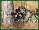 Rheinmetall Canada Inc., a provider of the Rheinmetall Defence Group's range of products in Canada, will integrate BAE Systems' uncooled thermal weapon sights with the 40mm grenade launcher's fire control system as part of the Canadian Army's Close Area Suppression Weapon System (CASW).