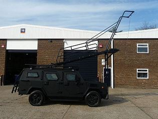 Cobra VBAS 4x4 APC  Streit Group Vehicle Borne Assault Platform System  technical data sheet description information specifications intelligence identification pictures photos images personnel carrier British United Kingdom defence industry army military technology