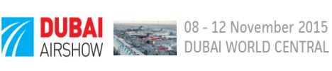 Dubai AirShow 2015 International Aviation and Aerospace defense Exhibition Dubai United Arab Emirates