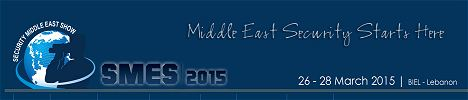 Security Middle East Shows