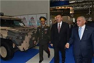 DSEI 2015 Show Daily News coverage report International Defense Security Equipment Exhibition