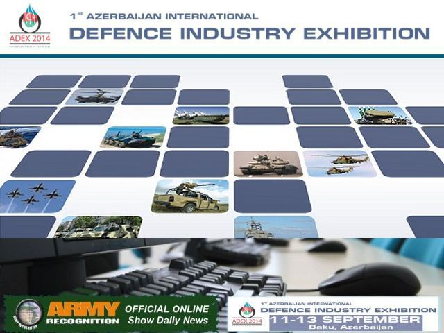 Army Recognition is proud to announce its selection as official Media Partner and Official Online Show Daily News for ADEX 2014, the Kazakhstan Defence Expo in Astana which will be held from the 11 – 13 September 2014. The organizers of ADEX 2014 understood the interest to use the notoriety and the popularity of Army Recognition online Defence & Security magazine to spread all activities of the event and to provide the exhibitors with a global online window in parallel with ADEX 2014 exhibition about the latest defence and security technologies and innovations.