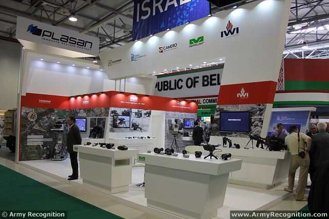 Israeli defense minister Moshe Yaalon was Azerbaijan on an official visit, for the purpose of participation in the opening of the Israeli pavilion at the First International Exhibition of the Defense Industry ADEX-2014, organized in Baku on the initiative of the Ministry of Defence of Azerbaijan.