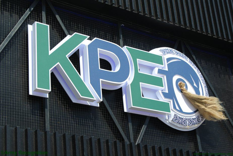 KPE enters Paramount global supply chain