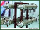 The Iranian Army has successfully test-fired its new anti-tank rocket along with a series of other weapons, Ground Force Commander Brigadier General Ahmad Reza Pourdastan announced on Sunday, December 15, 2013. In July 2012, former Iranian Defense Minister Brigadier General Ahmad Vahidi inaugurated the production line of a new home-made anti-armor missile system named 'Dehlaviyeh'.