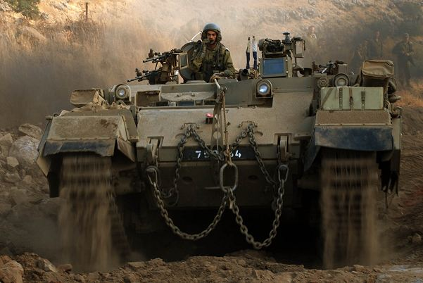 Israeli Army Engineering Corps prepares for 2011 with new ...