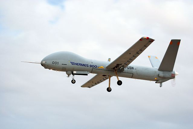 "Elbit Systems Ltd. (NASDAQ and TASE: ESLT (""Elbit Systems""), announced today that it was awarded a contract valued at many tens of millions of dollars, to supply a Latin American customer with a mixed fleet of Hermes® 900 and Hermes® 450 Unmanned Aircraft Systems (UAS). The contract will be performed over the next two years."