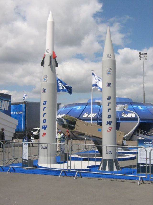 Israel recently completed a launch test of its Arrow 3 missile, a locally-developed system designed to intercept and destroy ballistic missiles high in the atmosphere, local media said on Monday, July 25, 2011. Scant details of the test were revealed during the Second Annual Israel Multinational Missile Defense Conference and Exhibitionin Tel Aviv which will was held this July 25, 2011.