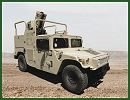 At the 2nd International Fire Conference which was held from the 22-23 May 2012 at Zikhron Ya'akov, Israel, The Company Elbit Systems presented the SPEAR, a new 120mm autonomous mortar system. Elbit Systems' SPEAR is a fully autonomous, vehicle-mounted 120mm soft recoil mortar system for high-mobility platforms.
