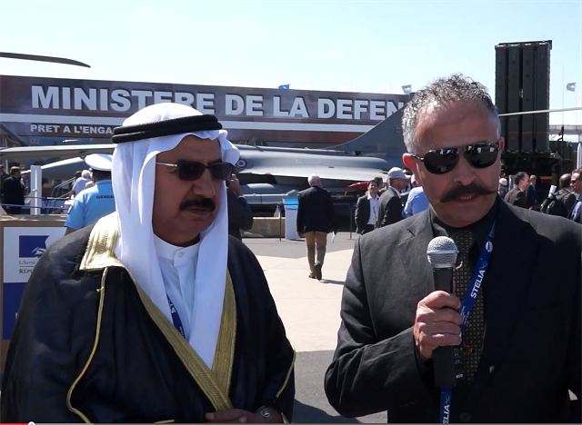 KIDEC 2015 in Kuwait one of the most important international defense exhibition in the region 640 001
