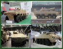 The armed forces of the United Arab Emirates intend to buy a new fleet of wheeled armored vehicles, for a total of 600 units in personnel carrier and armoured fighting vehicle variant.