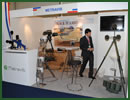 French Company METRAVIB is present at IDEX 2013 (booth #08E30). Their are giving live presentation of their high-performance threat surveillance, detection and localization solutions for the defense and civil protection sectors.