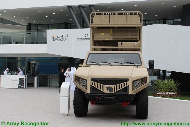 The UAE Armed Forces has signed 20 deals valued at Dh9.48 billion with local and foreign firms to buy drones, military vehicles, two satellites, fast patrol boats and other hardware during IDEX 2015, the International Defense Exhibition which takes place in Abu Dhabi from the 22 to 26 February 2015.