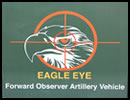 Will Burt Eagle Eye Forward Artillery Observer Vehicle small