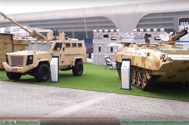 Latest innovations and technologies of Defense and Security Industries at IDEX 2017 Day 5 part 1 640 001